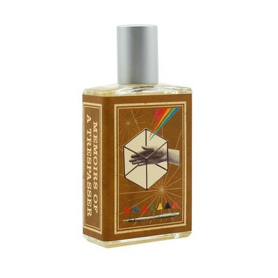 Memoirs of a Trespasser 50 ml Eau de Parfum