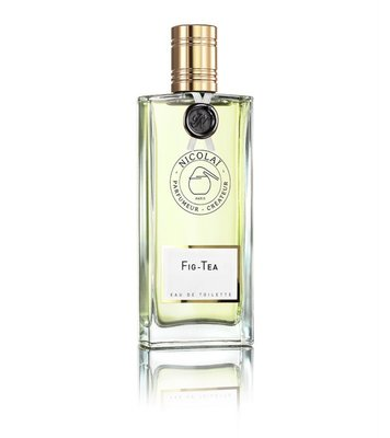 Fig Tea Eau de Toilette 100 ml