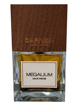Megalium Eau de Parfum 100 ml