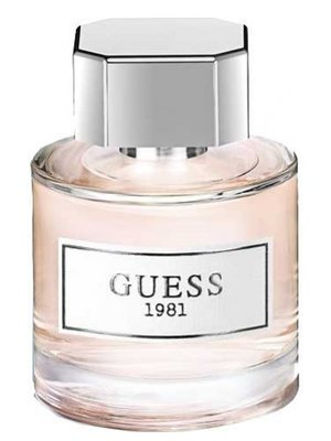 Guess 1981 Eau de Toilette 30 ml