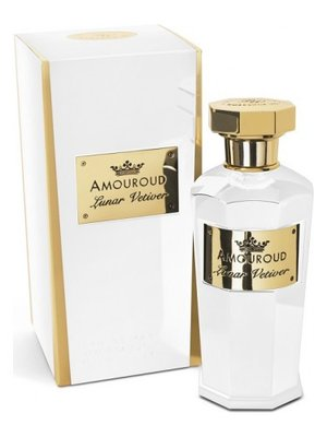 White Woods Collection - Lunar Vetiver Eau de Parfum 100 ML