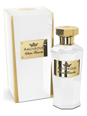White Woods Collection - White Hinoki Eau de Parfum 100 ML