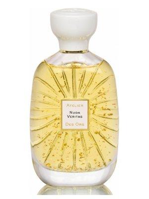 The White Collection - Nuda Veritas Eau de Parfum 100 ml