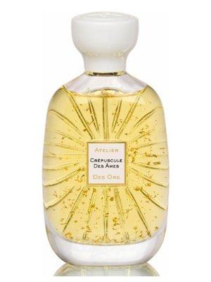The White Collection - CRÉPUSCULE DES ÂMES Eau de Parfum 100 ml