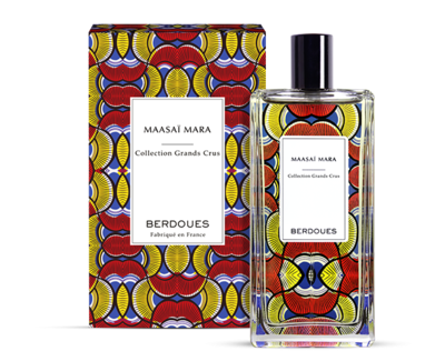 Maasaï Mara Eau de Parfum 100 ml *