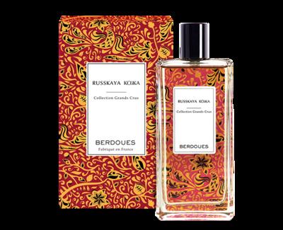 Russkaya Kozha Eau de Parfum 100 ml