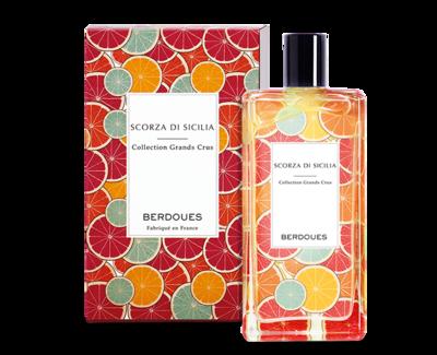 Scorza di Sicilia Eau de Parfum 100 ml *