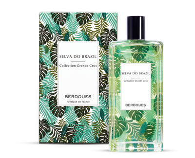 Selva do Brazil Eau de Parfum 100 ml