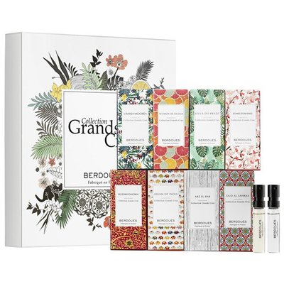 Discovery Collection Grands Crus 8x2 ml