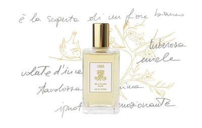 Leuco Eau de Parfum 100 ml Eau de Parfum