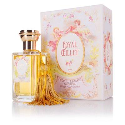 Royal Oeillet Eau de Parfum 100 ml