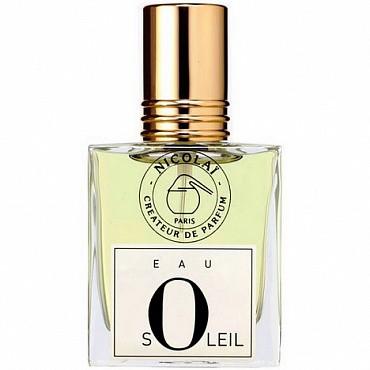 Eau Soleil Eau de Parfum 30 ml