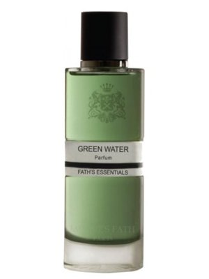 Green Water Parfum 50 ml