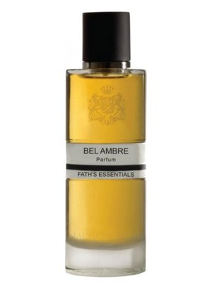 Bel Ambre Parfum 200 ml