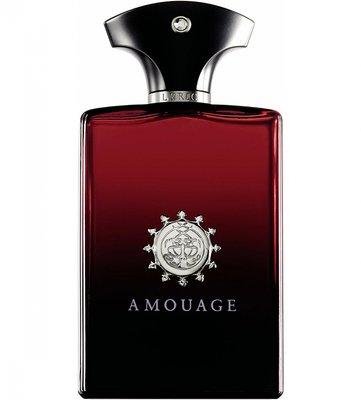 Lyric Man Eau de Parfum 100 ml