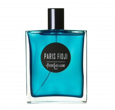 Paris Fidji Eau de Parfum 50 ml