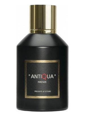 Presente & Futuro Eau de Parfum 100 ml