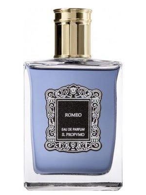 Romeo Eau de Parfum 100 ml