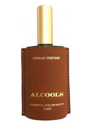 Alcools Eau de Parfum 50 ml