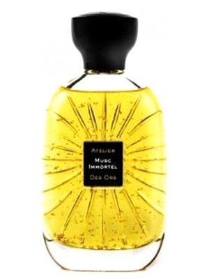 Musc Immortel 100 ml Eau de Parfum