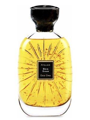 Bois Sikar 100 ml Eau de Parfum