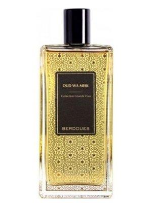 Oud Wa Misk Eau de Parfum 100 ml