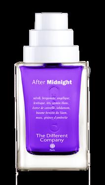 After Midnight Eau de Toilette 100 ml full tester