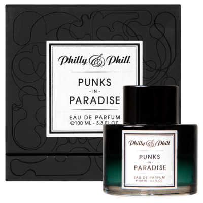 PUNKS IN PARADISE Eau de Parfum 100 ml