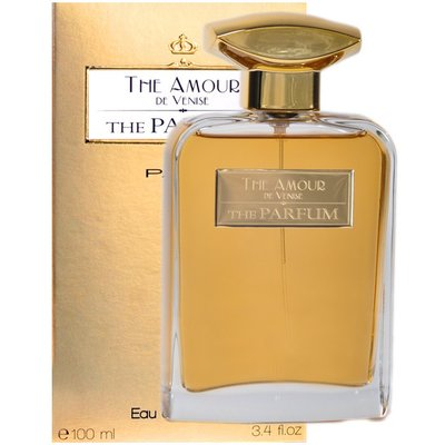 The Amour de Venise Eau de Parfum 100 ml