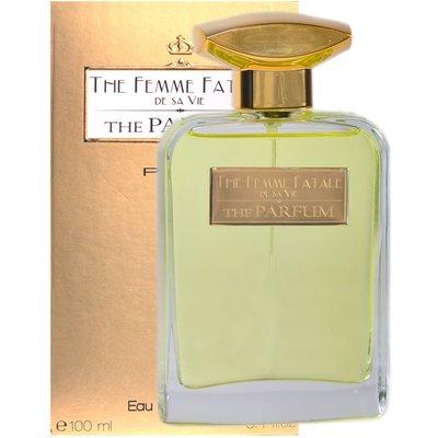 The Femme Fatale Eau de Parfum 100 ml