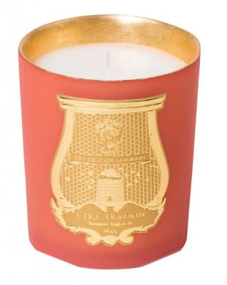 AMON Perfumed Candle LIMITED EDITION
