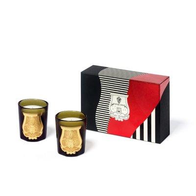 REVOLUTIONARY DUET Abd El Kader and Ernesto gift set