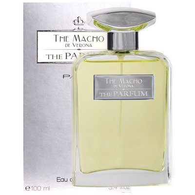 The MACHO di Verona Eau de Toilette 100 ml