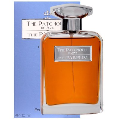 The PATCHOULI Eau de Toilette 100 ml