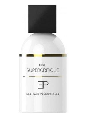 ROSE SUPERCRITIQUE Eau de Parfum 100 ml
