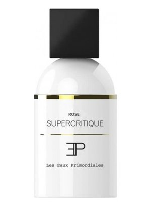 CHAMPACA SUPERCRITIQUE Eau de Parfum 100 ml