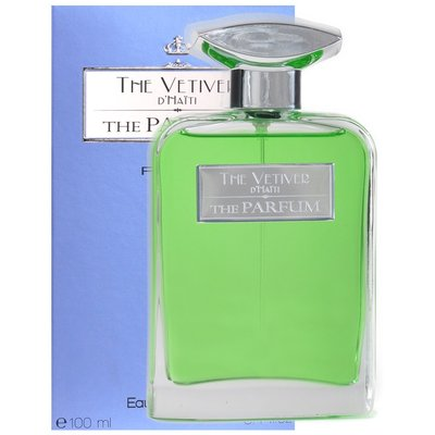 The VETIVER Eau de Toilette 100 ml