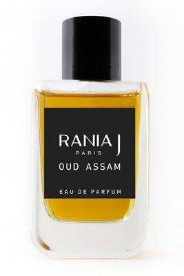 Oud Assam Eau de Parfum 100 ML