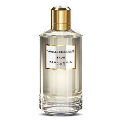 VANILLE EXCLUSIVE Eau de Parfum 120 ml