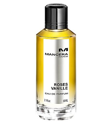 Roses Vanille Eau de Parfum 120 ml