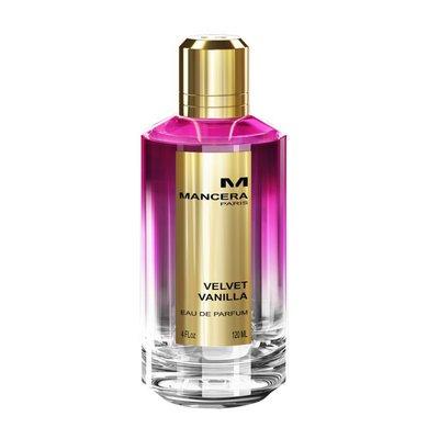 Velvet Vanilla eau de parfum 120 ml