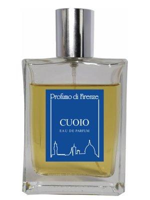 Cuoio Eau de Parfum 100 ml