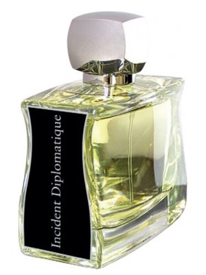 Incident Diplomatique Eau de Parfum 100 ml