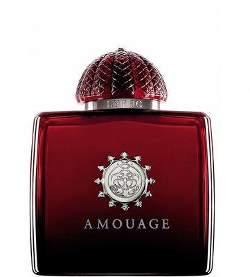 Lyric Woman Eau de Parfum 100 ml