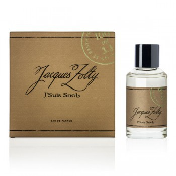 Jacques Zolty Eau de Parfum 100 ml