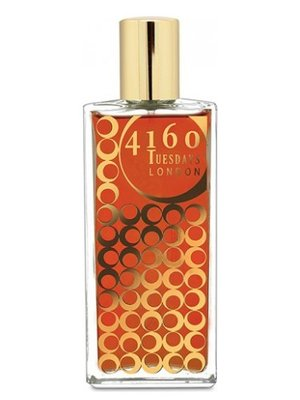 Over the Chocolate Shop Eau de parfum 100 ml