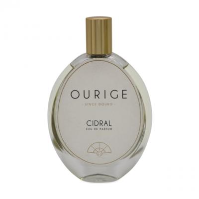CIDRAL Eau de Parfum 100 ml