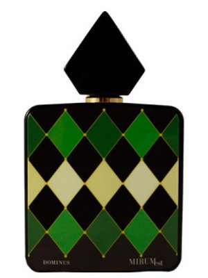 Dominus Eau de Parfum 100 ml