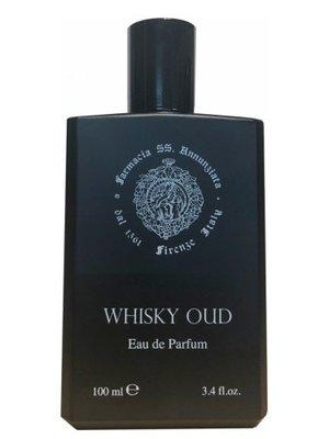 WHISKY OUD 100 ml Eau de Parfum