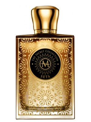 SETA Eau de Parfum 75 ML